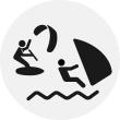 Kite/Windsurfing