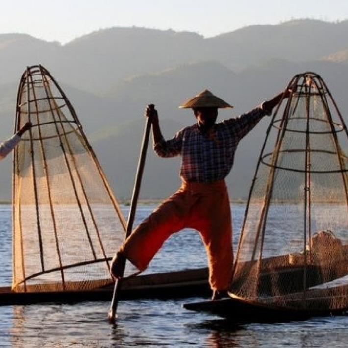 Birma Wszystko co chcesz wiedzieć o krainie mnichów triptrip 1