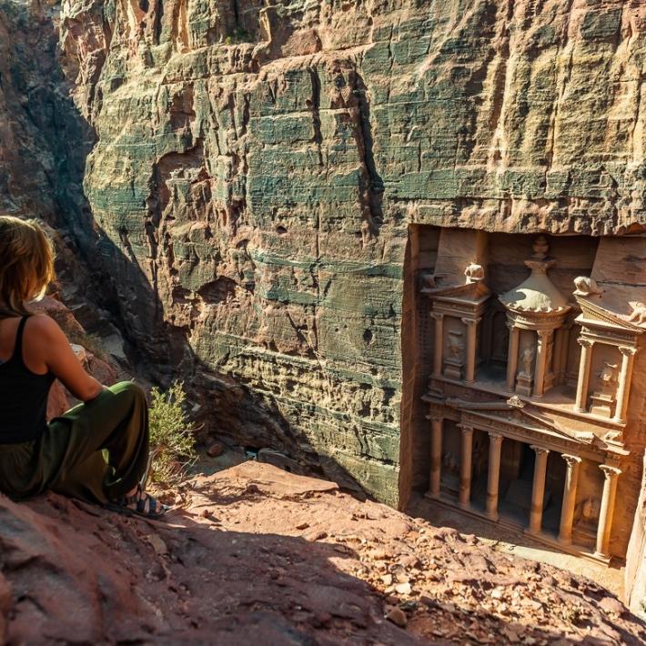 Jordania-Petra-wyprawa-TripTrip.pl