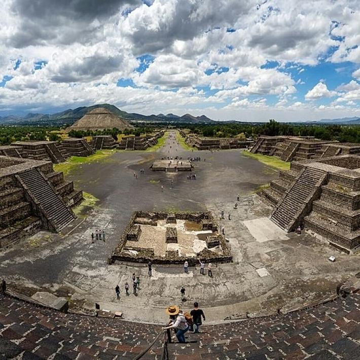Teotihuacan-TripTrip