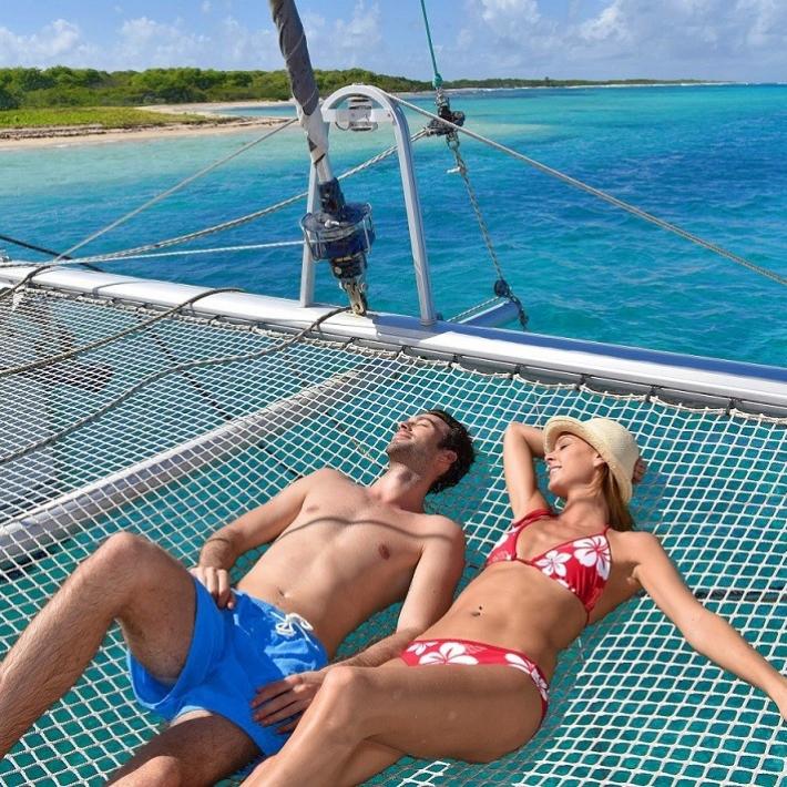 czartery jachtów Karaiby, rejsy Grecja TripTrip