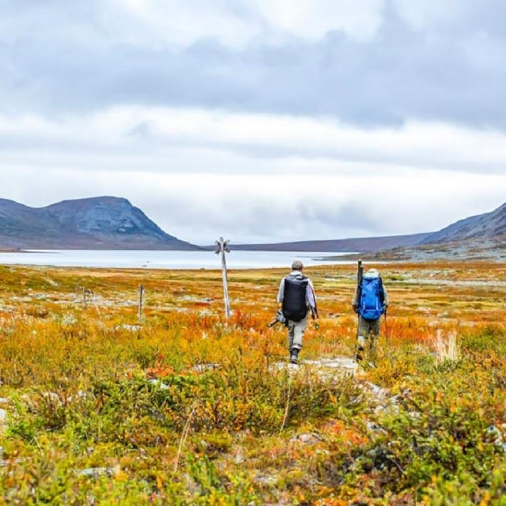 TripTrip-Finlandia-trekking-Halti-tundra-Laponia-1