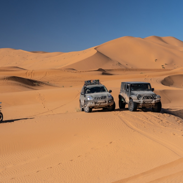 Maroko-Sahara Offroad-TripTrip-1